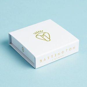 ‼️SALE Battington Lashes Monroe 3D Silk Lashes Kit
